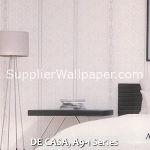 DE CASA, A9-1 Series