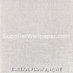 EUREKA, FLOW 23115WE