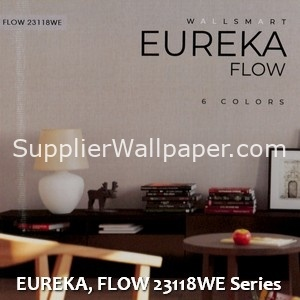 EUREKA, FLOW 23118WE Series