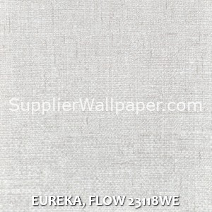 EUREKA, FLOW 23118WE
