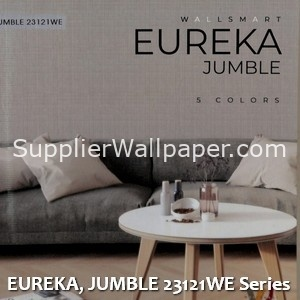 EUREKA, JUMBLE 23121WE Series