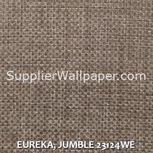 EUREKA, JUMBLE 23124WE