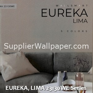 EUREKA, LIMA 23130WE Series
