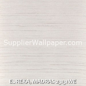 EUREKA, MADRAS 23131WE