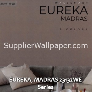 EUREKA, MADRAS 23132WE Series