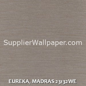 EUREKA, MADRAS 23132WE