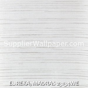 EUREKA, MADRAS 23134WE