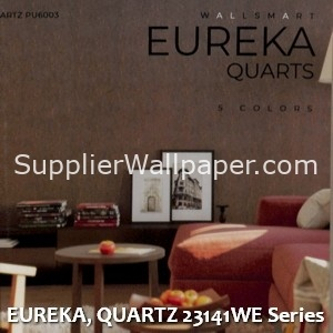 EUREKA, QUARTZ 23141WE Series