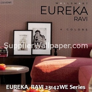 EUREKA, RAVI 23142WE Series
