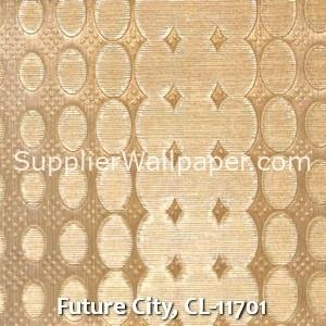 Future City, CL-11701