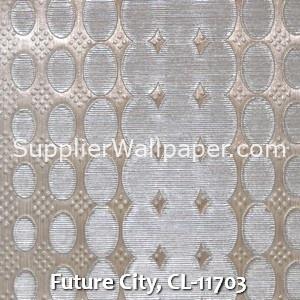 Future City, CL-11703