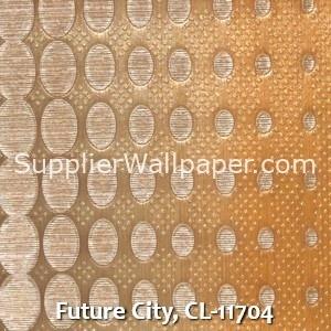 Future City, CL-11704