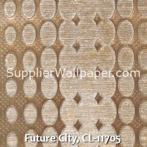 Future City, CL-11705