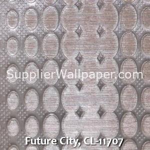 Future City, CL-11707