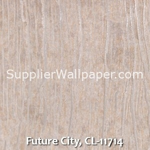 Future City, CL-11714