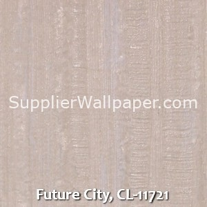 Future City, CL-11721