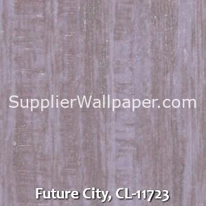 Future City, CL-11723