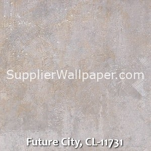 Future City, CL-11731