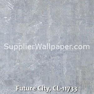 Future City, CL-11733