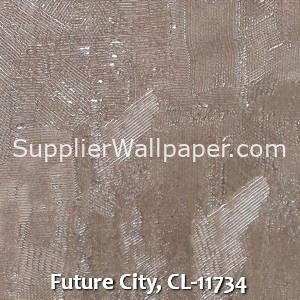 Future City, CL-11734