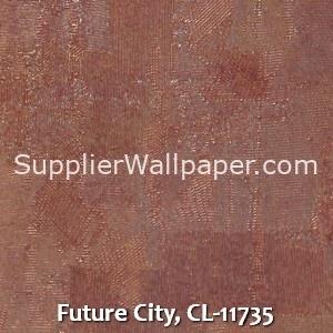 Future City, CL-11735