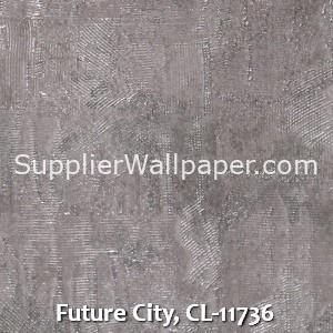 Future City, CL-11736