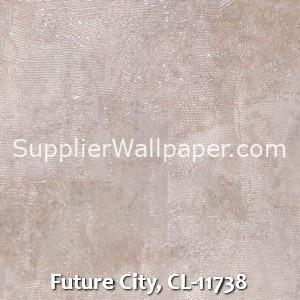 Future City, CL-11738
