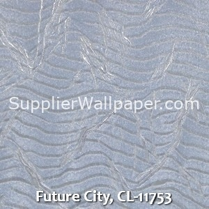 Future City, CL-11753