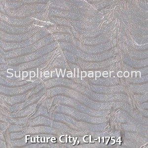 Future City, CL-11754