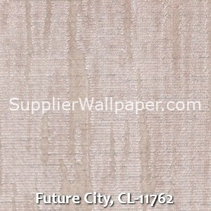 Future City, CL-11762