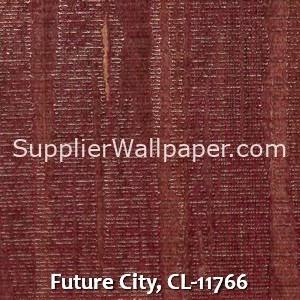 Future City, CL-11766