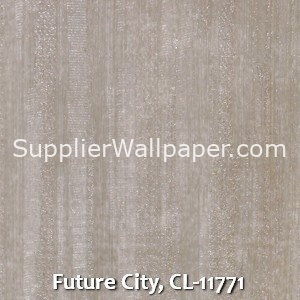 Future City, CL-11771