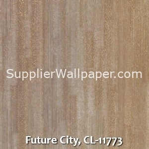 Future City, CL-11773