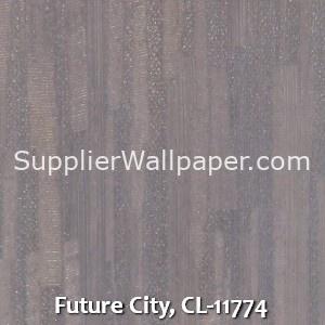 Future City, CL-11774