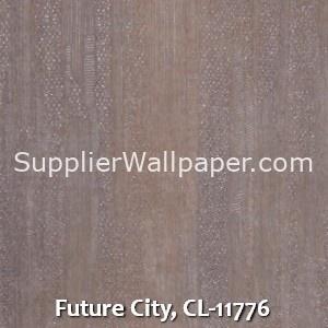 Future City, CL-11776