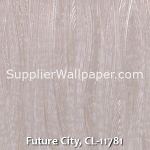 Future City, CL-11781