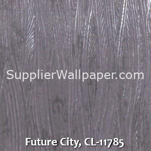 Future City, CL-11785