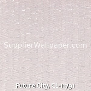 Future City, CL-11791
