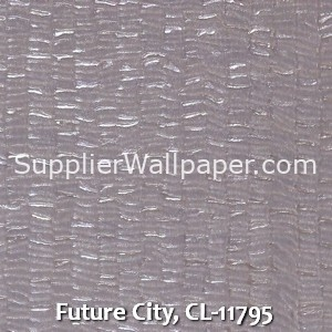 Future City, CL-11795