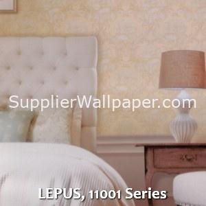 LEPUS, 11001 Series