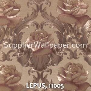LEPUS, 11005