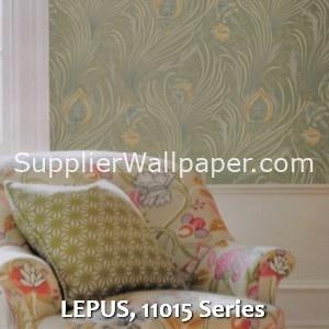 LEPUS, 11015 Series