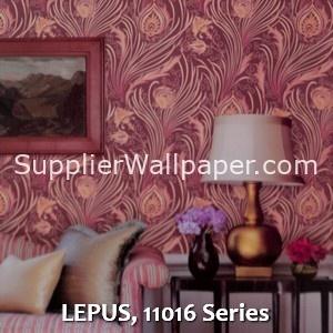 LEPUS, 11016 Series