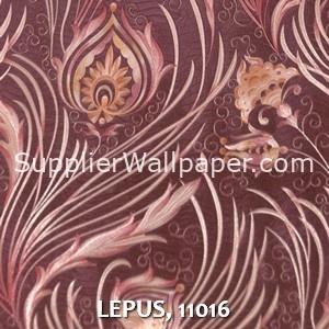 LEPUS, 11016