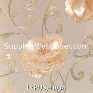 LEPUS, 11034