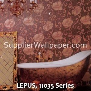 LEPUS, 11035 Series