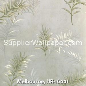 Melbourne, HR-16001