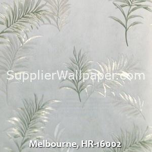Melbourne, HR-16002