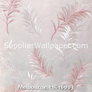 Melbourne, HR-16003