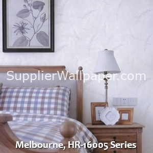 Melbourne, HR-16005 Series